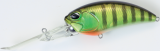 Duo Realis G87 20A Chartreuse Gill Halo