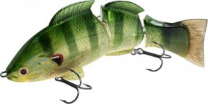 Lucky Craft Real Bluegill 150 SS Green Pumpkin Seed