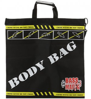 Bass Mafia Body Weigh Bag