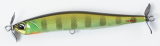 Duo Realis G-Fix Spinbait 80 Chartreuse Gill