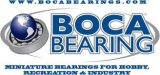 BOCA Handle Bearings - 4 PACK