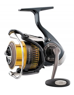 Daiwa Certate 2510PE-H Rep Sample