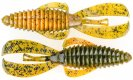 Strike King Rage Tail DB Structure Bug Bama Craw