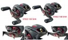 Daiwa Steez 100/103 SHA 8:1 Conversion Kit - RIGHT