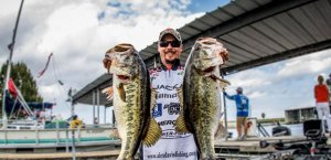 Spinnerbait Kid - Alex Davis