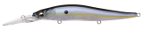Megabass Vision 110 +2 - Sexy French Pearl