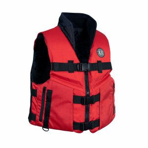 Mustang Accel100 Fishing Vest - XL