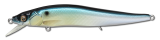 Megabass Vision 110 FX Tour Premium - PM Threadfin Shad