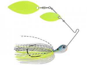Molix Venator Double Willow - Neon Charmer - 1/2 oz