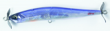 Duo Realis G-Fix Spinbait 80 Pro Blue Ghost
