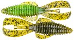 Strike King Rage Tail DB Structure Bug Summer Craw