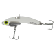 Steel Shad - 3/8oz Silver/Chrome