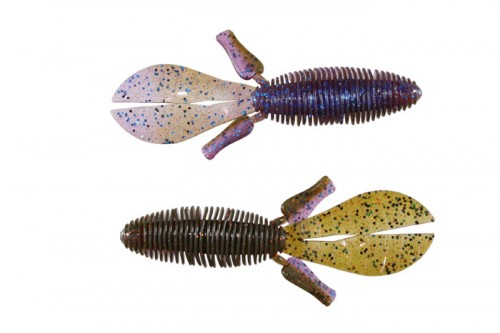 Missile Baits D Bomb Bayou Special 1 Pack