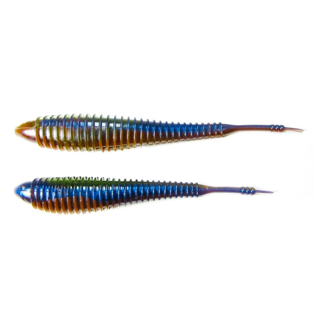 Hog Farmer Spunk Shad 6 5in Natural Gill 6 5 Natural Gill 6 99 The Tackle Trap Inc Tackle For Tournament And Enthusiast Anglers