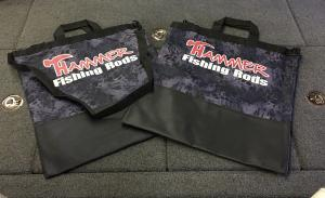 Hammer Weigh-In Bag